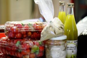 Beirut Tomatoes